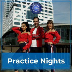 Practice Nights
